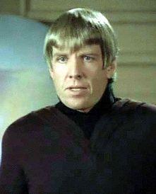 Archivbild von Stafan DeSeve an Bord der USS Enterprise