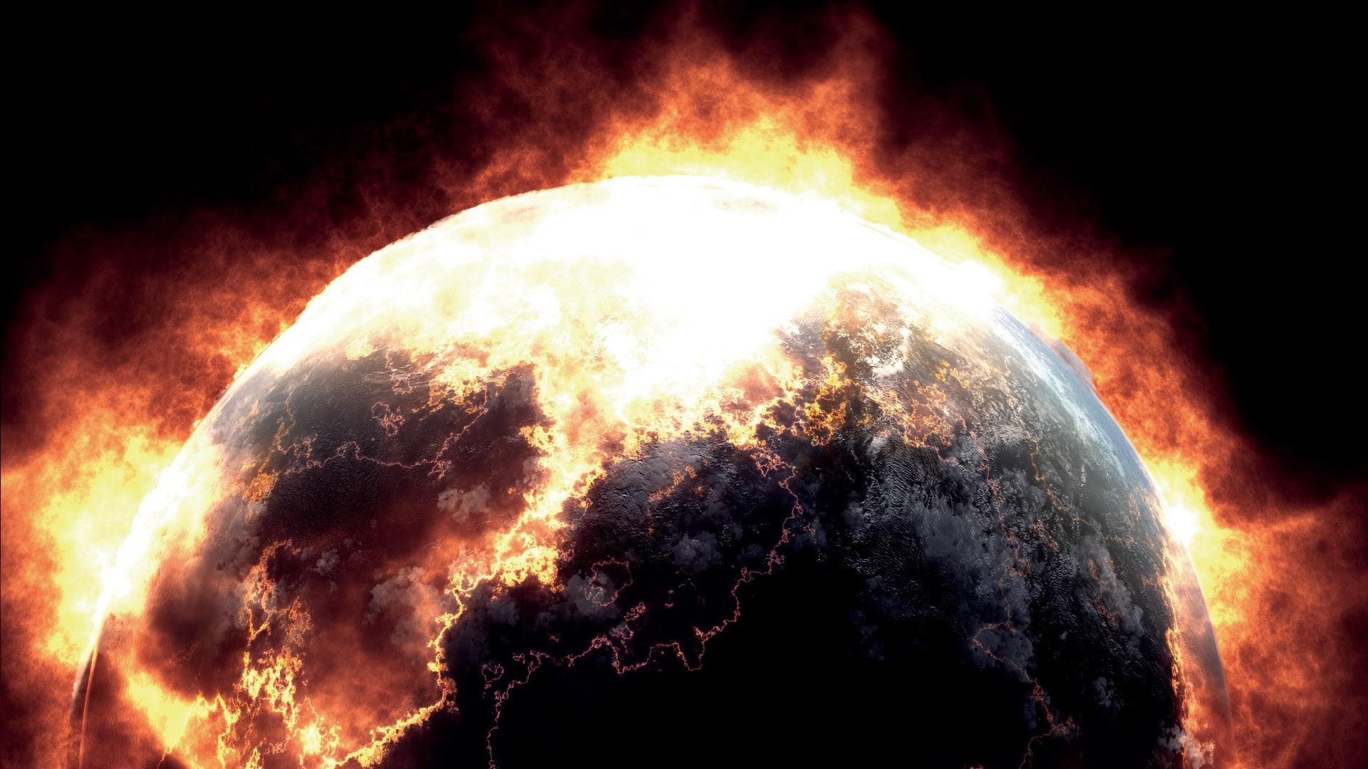 Subraumwelle der Hobus Supernova zerstört Romulus