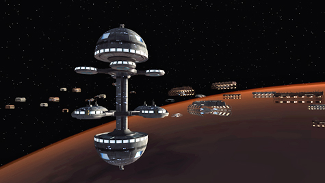 Utopia Planitia Fleet Yards