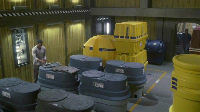 Federation Cargo
