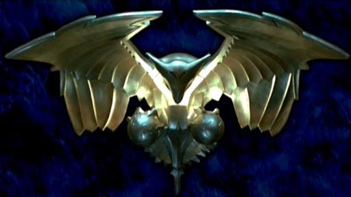 Romulan Warbird emblem